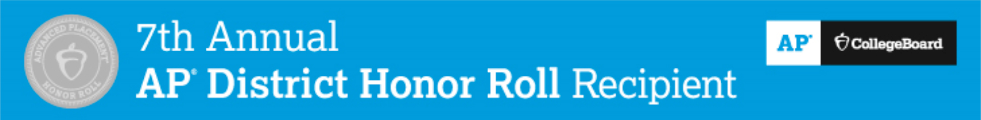 AP Honor Roll_Banner Instructions 7th Annual